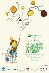 Poster 33 Mostra